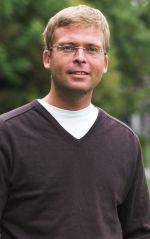 Trond Døskeland, forsker ved Norges Handelshøyskole Foto: NHH Investeringstips