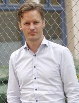 Sjeføkonom Bjørn Roger Wilhelmsen i Nordkinn Asset Management.