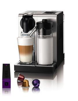 <p>Ukesvinnerne får en Nespresso kaffemaskin hver.</p>