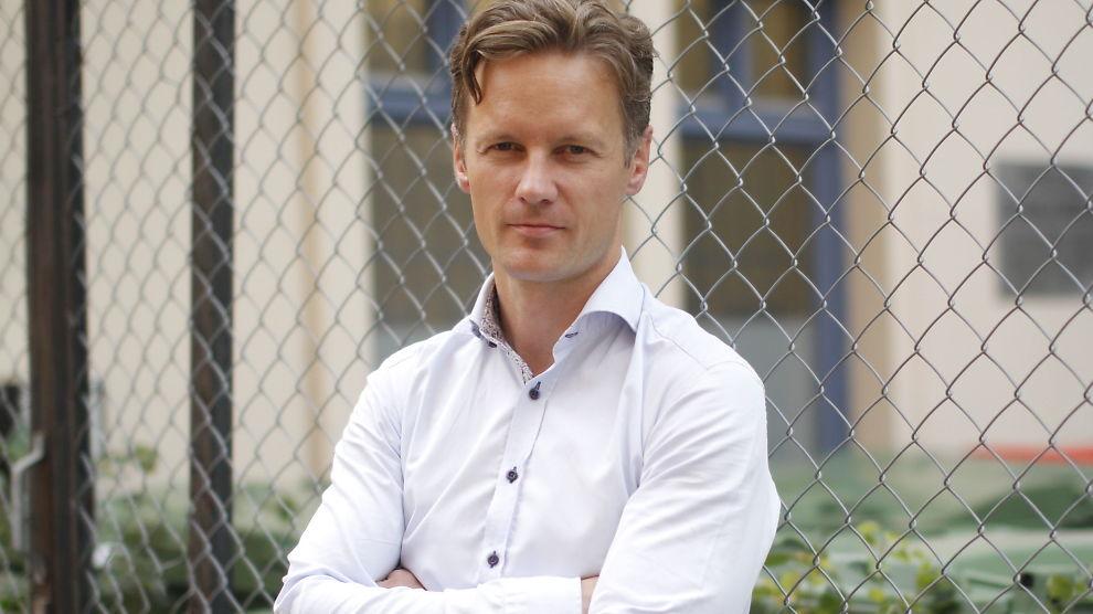 <p>Sjeføkonom Bjørn Roger Wilhelmsen i Nordkinn Asset Management.</p>