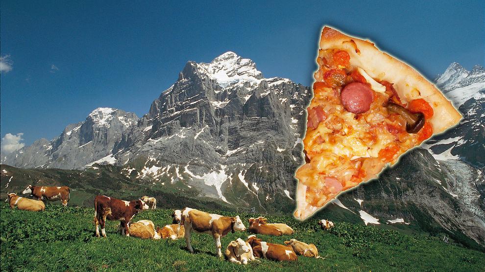 Jobber bruder Sveits