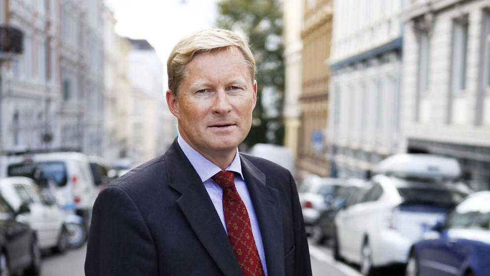 <p><b>BEKYMRINGSVERDIG:</b> Lasse Ruud, administrerende direktør i Verdipapirfondenens Forening, mener nordmenn har en overdreven frykt for aksjesparing.</p><p></p>