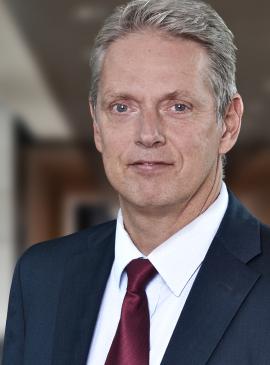<p>Sjeføkonom Helge Pedersen.</p>