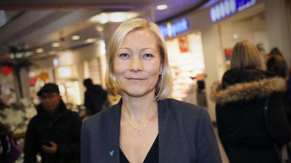 <p><b>– IKKE LA DEG LURE:</b> Forbrukerservice-direktør Ingeborg Flønes i Forbrukerrådet sier det er viktig at du som forbruker klager når du får inkassokrav du er uenig i.<br/></p>