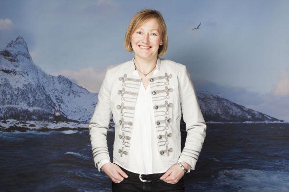 <p><b>KRONIKKFORFATTER:</b> Ingelill Jacobsen. Markedssjef for nye marked i Norges Sjømatråd.</p>