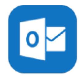 <p>Slik ser ikonet på den nye Office-appen ut.<br/></p>