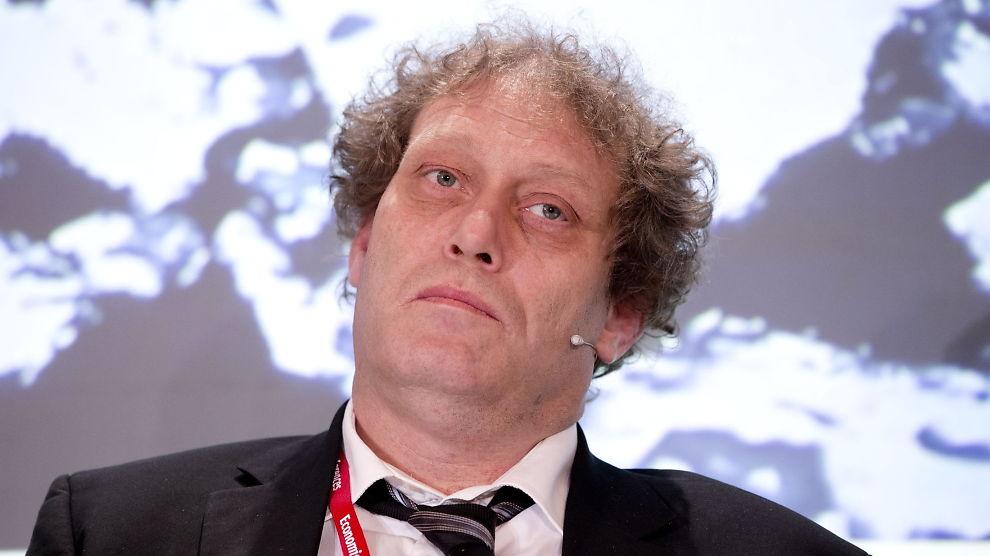 <p><b>POSITIV:</b> Bellona-leder Frederic Hauge er veldig positiv til klimaavtalen med EU.</p>