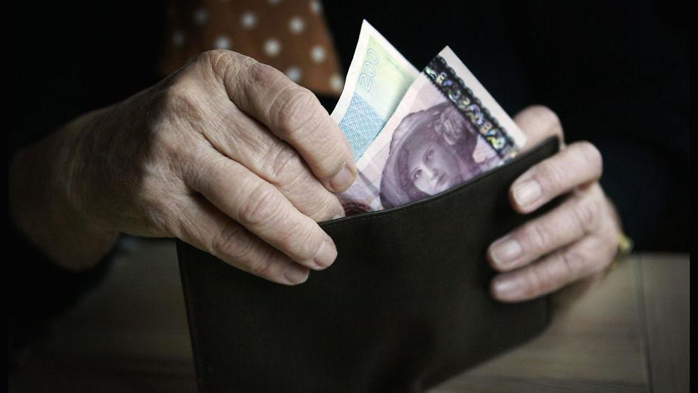 <p><b>OMRÅDENE VI SLITER MED:</b> Nordmenn flest synes pensjon er det vanskeligste privatøkonomiske området. Fondssparing havner på andreplass.</p>