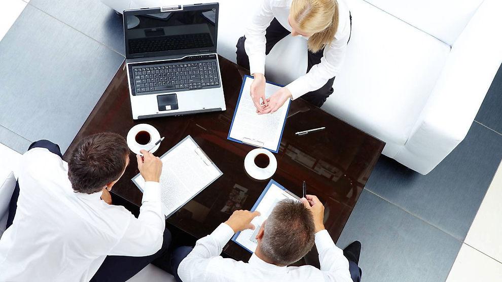 <p><b>FEIL:</b> Forsker Ole Iversen forklarer at troen på at suksess i en tidligere jobb er en garanti for at man gjør suksess i en fremtidig jobb, er en feilkilde i rekrutteringsprosessen.</p>