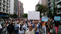 Skremmende argentinske nyhetssider