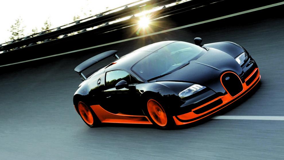 bugatti veyron pris