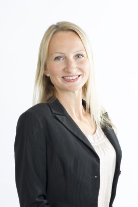 Irene Lundaker, senioradvokat i Advokatfirmaet Steenstrup Stordrange DA.