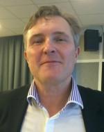 <p>Knut Johansen i eSmart</p>