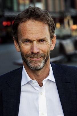 <p>Sjeføkonom Harald Magnus Andreassen i Swedbank</p>