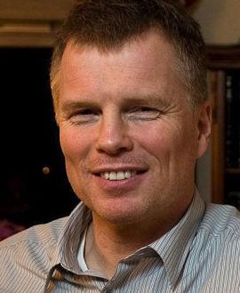 <p>NHH-professor Ola H. Grytten</p>