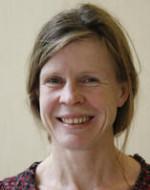 <p>Sosialantropolog Anne Leseth. Foto: HIOA<br/></p>