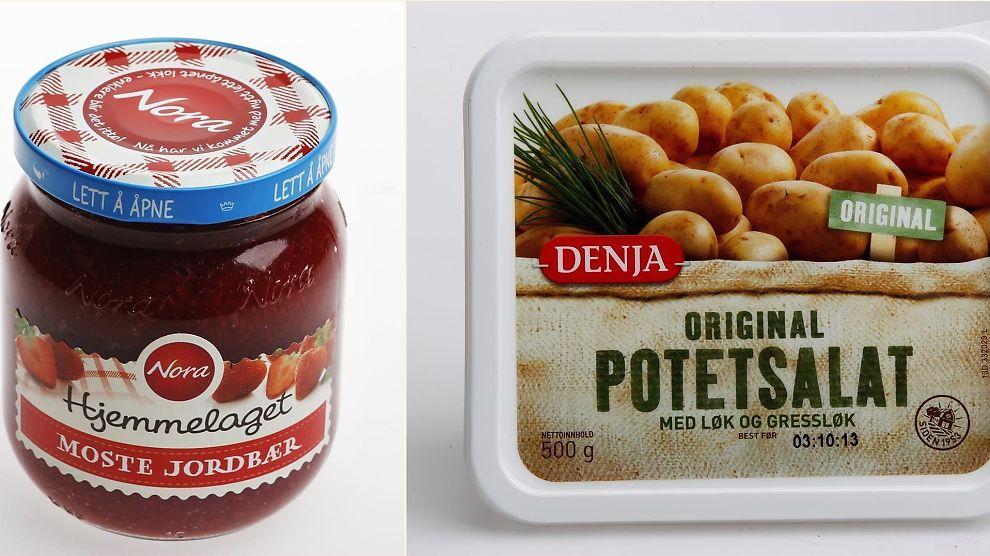 Orkla foods elverum