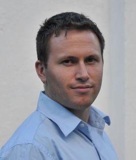Jonny Lium, daglig leder Conta Systemer