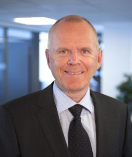 Advokat Per-Ole Hegdahl, NARF