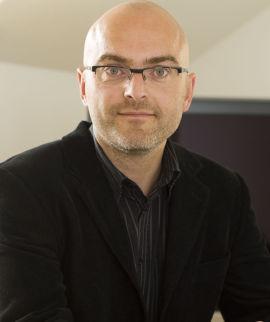 <p>Kommunikasjonssjef i Utleiemegleren, Nikolaus Farmakis.<br/></p>