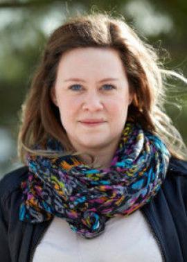 Lene Ljødal, kommunikasjonsrådgiver Lederne