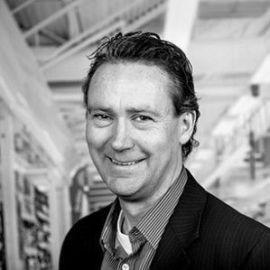 <p>Administrerende direktør Kjell Olav Maldum</p>