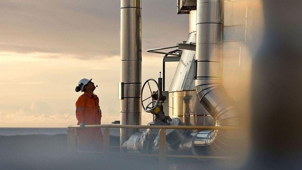 <p><b>MANGE KUTT:</b> Bortfallet av arbeidsplasser i oljebransje har ført til at ledigheten i oljefylker som Rogaland har økt den siste tiden. Her illustrasjonsbilde fra norsk oljerigg.</p>