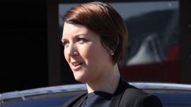 Christina Bu, generalsekretær Elbilforeningen