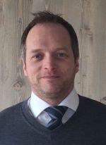 Administrerende direktør i Eco-1, Geir Ingeborgrud.