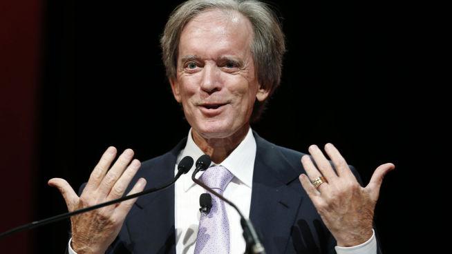<p><b>GIKK SHORT:</b> Bill Gross<br/></p>