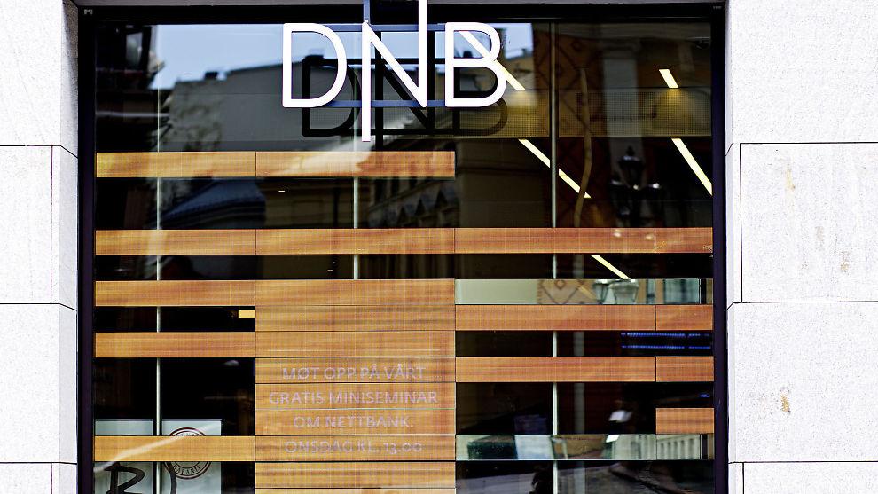 <p><b>FLYTTER:</b> Nettbanken og mobilbanken fra DNB skal fremover driftes fra Rennesøy i Rogaland.<br/></p>