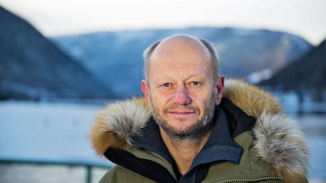 <p><b>FORELDET:</b> Direktør i Norsk industri, Stein Lier-Hansen, mener Norges Sjømatråd har utspilt sin rolle.<br/></p>