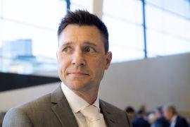 <p><b>VARSLER:</b> Fritt Ords Pris for 2015 ble tildelt politimann Robin Schaefer, som har gått ut med det han hevder er kritikkveridge forhold i den såkalte Monika-saken.<br/></p>