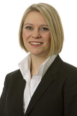 Advokat og fagsjef i Help Forsikring, Silje Nesteng Andresen