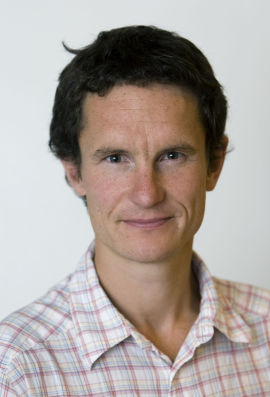 <p>Leder for Greenpeace Norge, Truls Gulowsen.</p>