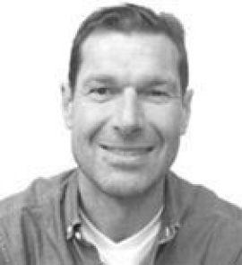 Professor Ulf Eklund ved Norges toppidrettshøyskole.