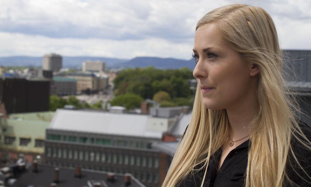 <p><b>– INGEN UMIDDELBARE ENDRINGER:</b> Hanne Celine Tandberg (21) har jaktet bolig i halvannet år i hovedstaden, og var spent på regjeringens boligpakke. Hun tror ikke de nye kravene gir umiddelbare konsekvenser for henne.</p>
