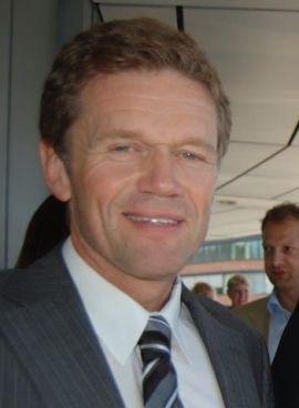 <p><b>SNART KLAGE-STANS:</b> Administrerende direktør Harald Sverdrup i Finansklagenemnda sier de vil forsøke å behandle Acta-klager ut året.<br/></p>