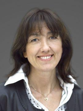 <p>Kommunikasjonsdirektør i Norwegian, Anne-Sissel Skånvik.<br/></p>