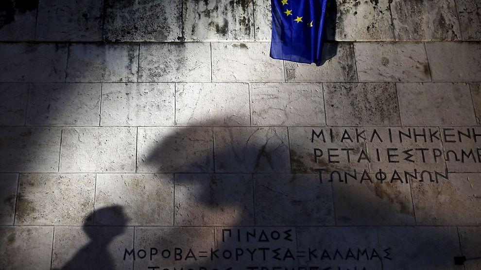 <p><b>UENIGE:</b> Hellas har fortsatt ikke kommet frem til noen ny låneavtale med sine kreditorer. Lørdag skal partene møtes for å diskutere hvordan de skal få Hellas vekk fra konkursranden.<br/></p>