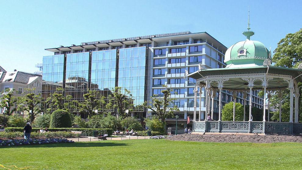 <p><b>BERGENS ELDSTE:</b> Scandic Hotels overtar driften av Hotell Norge, et av Bergens eldste hoteller.<br/></p>