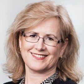 <p>Cathrine Foss Stene, juryleder.</p>