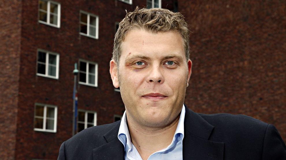 <p><b>VURDERER Å STILLE TAKSTMENN TIL ANSVAR:</b> Statssekretær Jøran Kallmyr i Justis- og beredskapsdepartementet.</p>