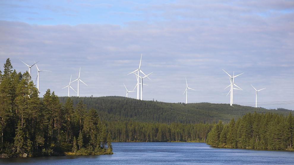 energi statkraft blaaste bort milliarder i sverige