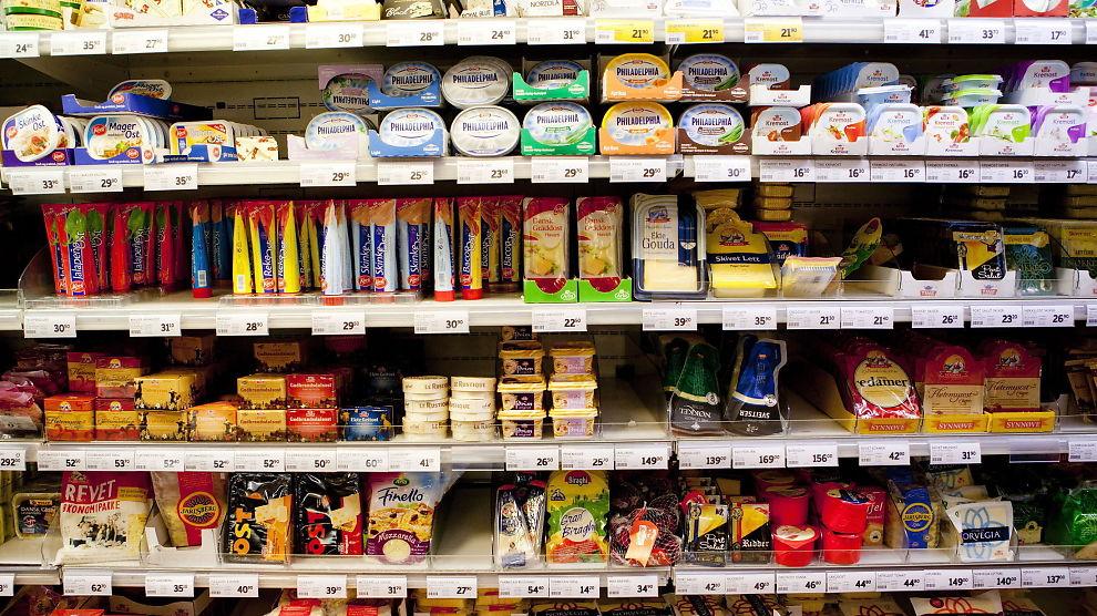 priser på matvarer rema 1000