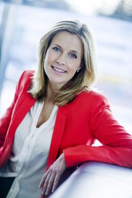 <p>Forbrukerøkonom i Storebrand, Kristina Picard.</p>