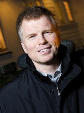 <p>Professor Ola Grytten ved Norges Handelshøyskole.</p>