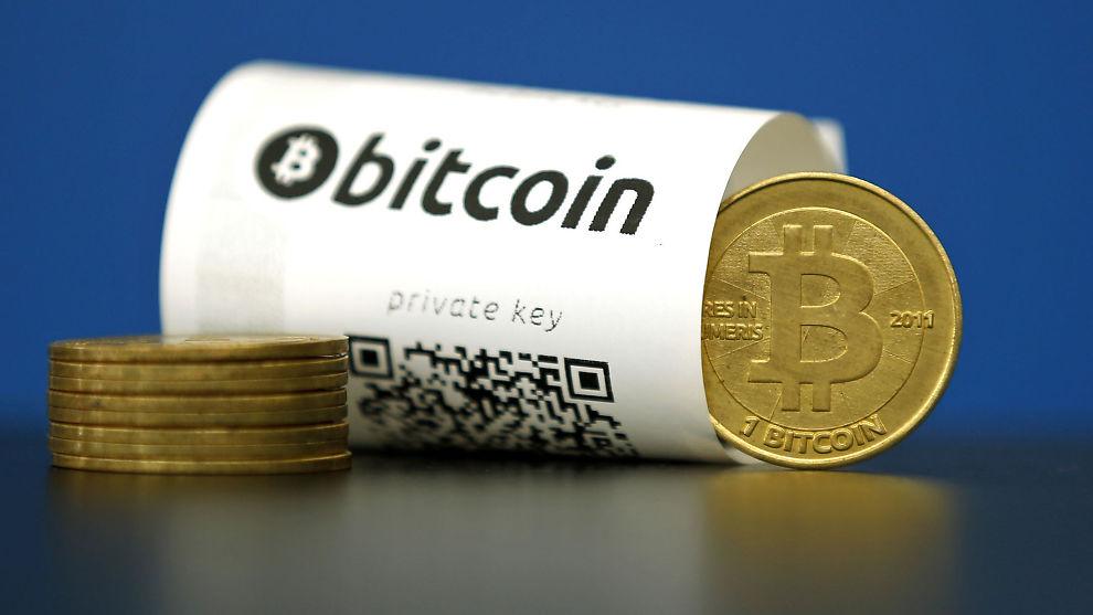 <p><b>TIDLIG:</b> Men bitcoin er i en tidlig fase og kan sammenlignes med måten Napster og lignende fildelingstjenester utfordret musikkbransjen i år 2000, skriver Christoffer Hernæs.</p>