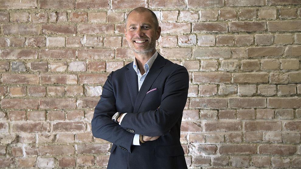 <p><b>GIR SEG:</b> Andreas Wabø i Geelmuyden Kiese gir seg i PR-byrået. Han avviser at det skyldes konflikter eller problemer i selskapet.<br/></p>