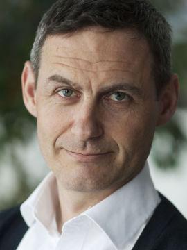 <p>Fagdirektør hos Forbrukerombudet, Jo Gjedrem.</p>